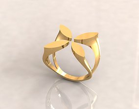 rings angela hubel style special ring model