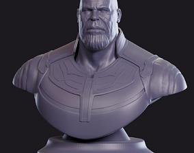 3D print model Thanos