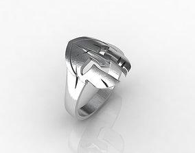 RING SPARTAN 3D model