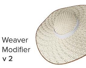 3D model Weaver modifier