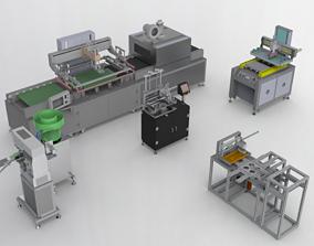 Printing equipment 3D