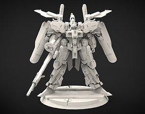 EX-S Gundam 3D print model