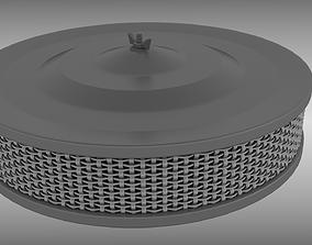 3D Air filter