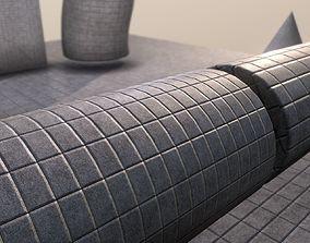 Cobblestone 12 - Texture Set 28 3D model