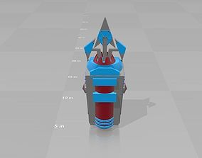 action figure accessory 3D printable model