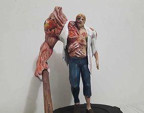 3D print model William Birkin