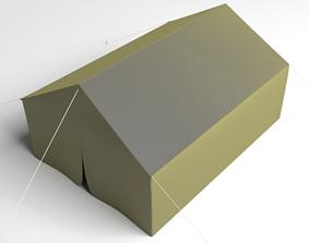 Wall Tent 3D