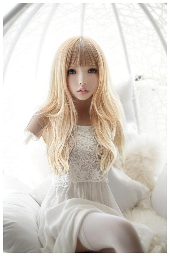 MIKO / DOLL / 167 cm