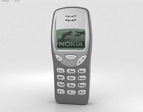 nokia Nokia 3210 3D model