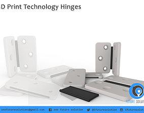 3D Print Technology Hinges filingcabinet