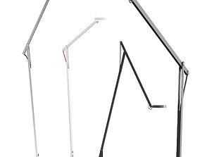 3D String f1 floor by Rotaliana srl