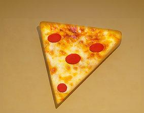 PIZZA 3D MODEL FREE DOWNLOAD