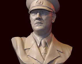Adolf Hitler reich 3D printable model