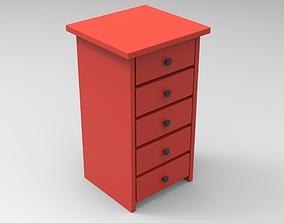 3D printable model Dresser 14