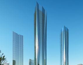 Architecture 004 3D