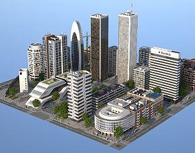 White City 2 3D model