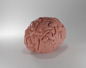 Brain neurology 3D