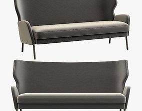 Sits Alex Sofa 3D