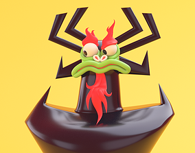 Aku the great evil 3D