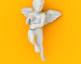 3D printable model Angel Necklaces