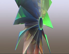 3D Ventilateur