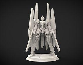 GNR-101A GN Archer 3D print model