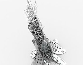 3D Architecture 001