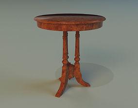 cuisine Table 3D