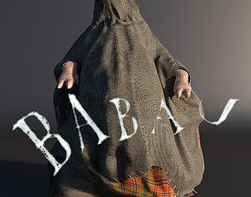 BABAU 3D model