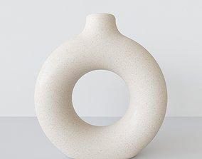 Vase Donut 3D model