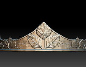Crown 3d print