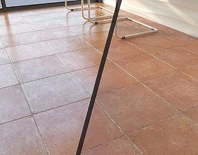 3D model Oneker Tile Set floor