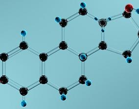 Estradiol 3D