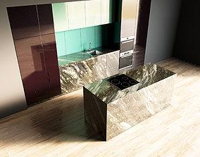 3D 81-Kitchen9 glossy 7
