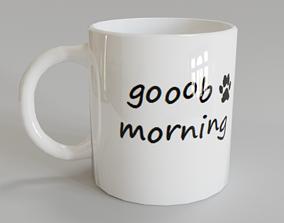 3D model Mug coffee