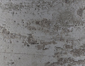 3D model PBR Concrete 9 - 8K Seamless Texture with 5