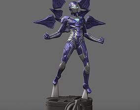 3D printable model Pepper Pots - Avengers