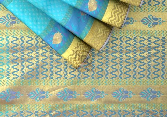 Saree Display Images