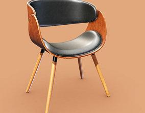 3D model Corvus Chair