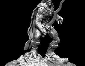 Kain - Soul Reaver 3d print