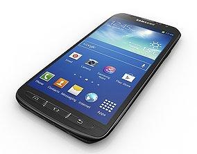 3D model Samsung I9295 Galaxy S4 Active