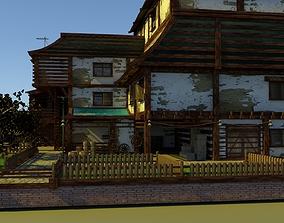 3D Project House