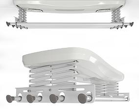 drying 3D SensPa Marmi Compact Automatic Dryer