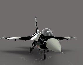 F-16 Aggressor Squadron 3D