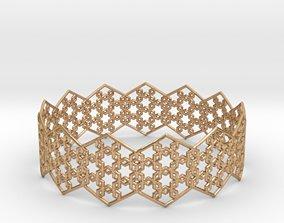 Bracelet bracelet 3D printable model