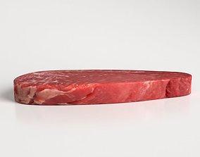 Beef Fillet 3D model