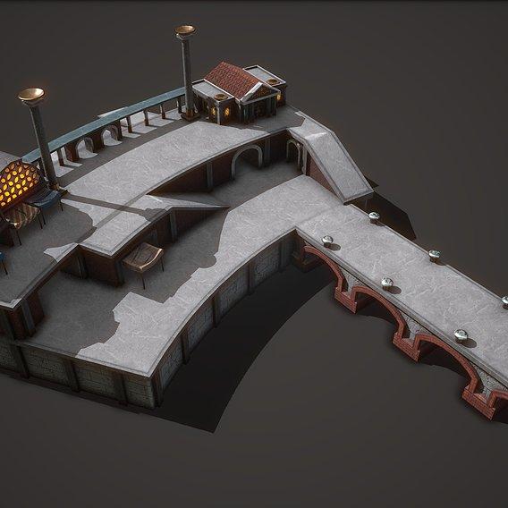 Ancient Port