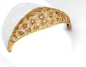 bracelet Bracelet Jewellry 3D print model 2018 vision-3