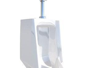 3D model Urinal-001