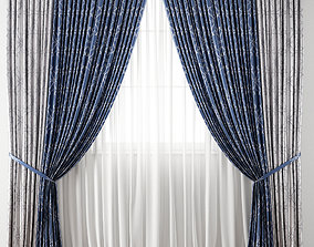 3D model Curtain 131